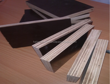11-18mm Cheap Price Film Faced Plywood WBP Phenolic Board for Sale