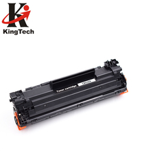 Premium Quality China Factory Black Toner Cartridge CB436A 436A 36A 대 한 <span class=keywords><strong>HP</strong></span>
