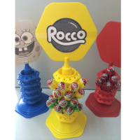 Lollipop Display Stand Made In Turkey