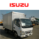 Japan high performance used van truck for wholesale
