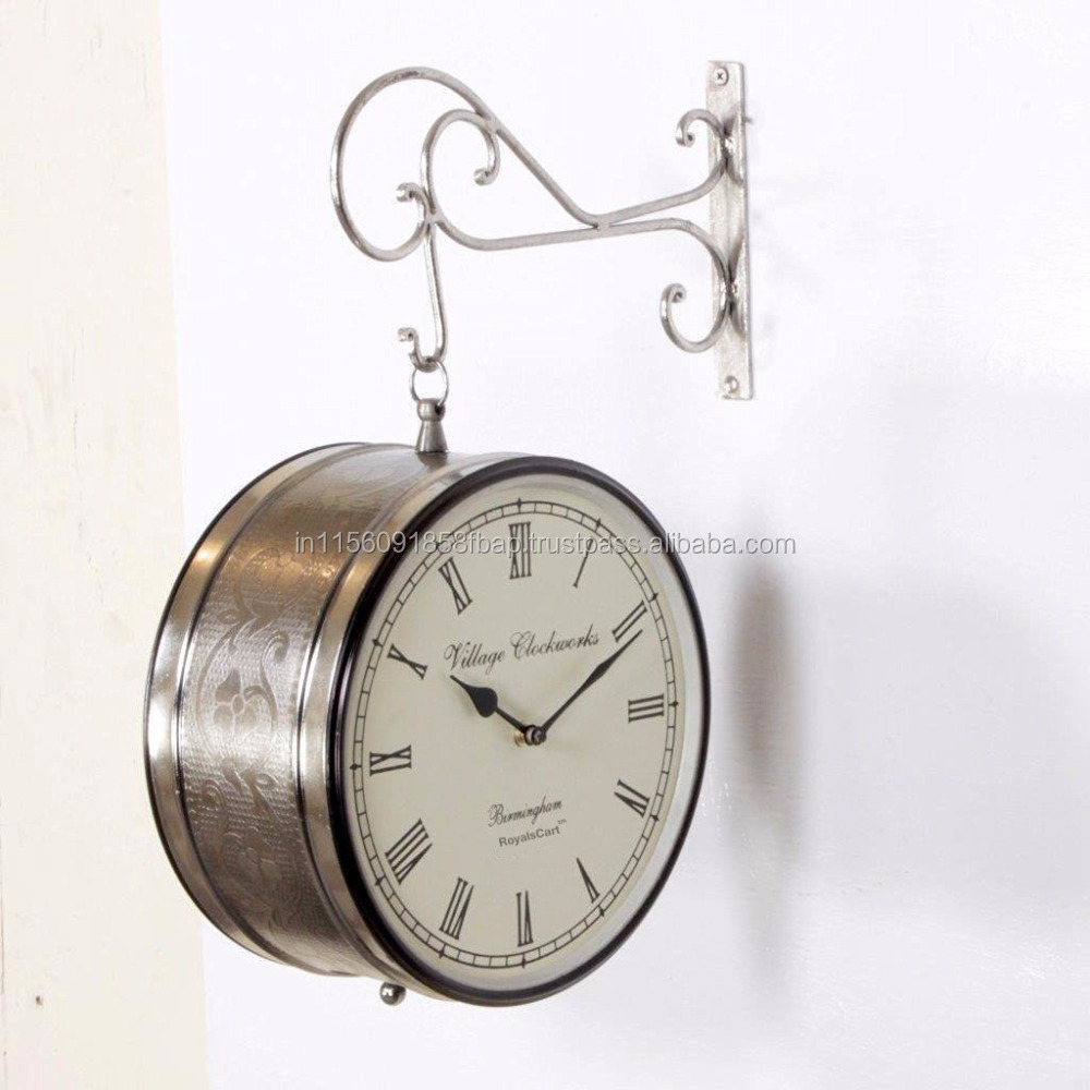 india double sided clock india double sided clock and suppliers on alibabacom