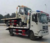 China New Condition CLW Tow wrecker truck For Sale