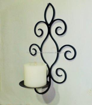 Gebraucht Blomus Wandkerzenhalter Kerzenleuchter In 66424 Homburg Um
