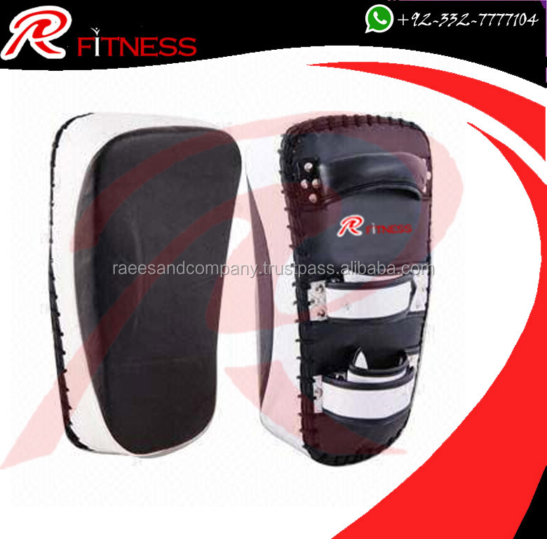 Muay Thai Custom Kick Pad Wholesale Kick Boxing Equipment - Kick Pads - Muay Thai Shorts | Boxing Gloves | T-Shirts