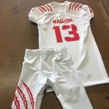 cc885d5497b Adult And Youth Pro Style American Football Uniforms / Youth American  Football jerseys Suppliers and Manufacturers