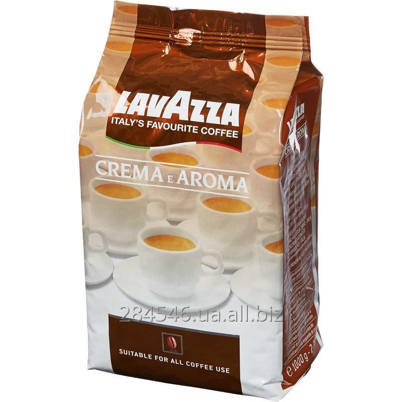 Lavazza Crema e Aroma 1 kg beans coffee