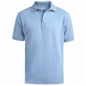 polo shirt for corporate uniform