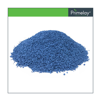 Epdm Granules For Swimming Pool Surfaces Epdm Rubber Granules For Flooring  Surface - Navy Blue Bc118 | Primoflex - Buy Epdm Granules For Swimming Pool  ...