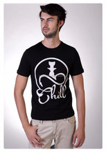Black Chill T-shirt, Printed T-shirt design coton t shirt, fashion t-shirt