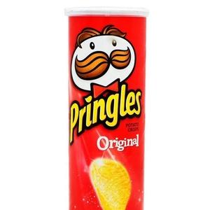 PRINGLES ORIGINAL POTATO CHIPS 190g
