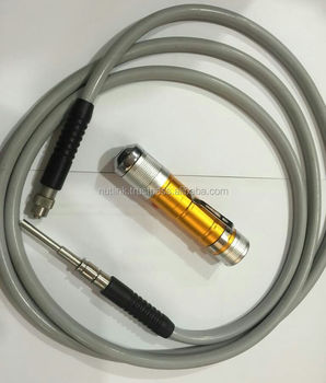 fiber optic light guide cable light guide cables for light source