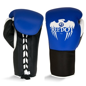 Reedot Sports PU Boxing Gloves for Men & Women MMA Sparring Muay Thai Kickboxing Leather Training Punching Heavy Bag Mitts
