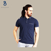 High Quality Promotional Product Mens Polo Shirt Bulk Clothes Golf T Shirt Custom Brand Slim Fit Mens Polo Shirts