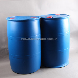 Blue Plastic Drum,Barrel Drum,Water Barrel Virgin HDPE Plastic 200 Litre  Blue Plastic Drum Wholesale