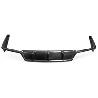 For Hyundai 9th Gen Sonata LF ZT Style Rear Diffuser (KDM version) CF
