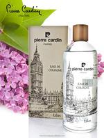Pierre Cardin Paris OEM Lilac Fragrance Eau de Cologne 280 ML Glass Bottle