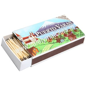 Exporters Of Kitchen Safety Matches