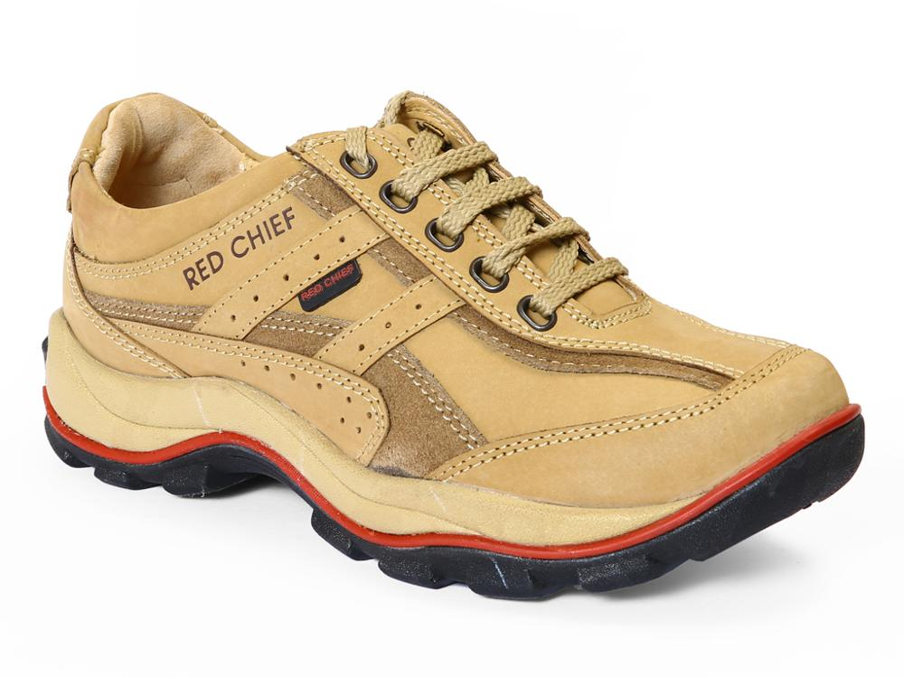 Redchief Rc2020 G-yellow Color Casual