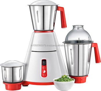digital mixer grinder buy blender stainless jar blender auto one touch speed product on. Black Bedroom Furniture Sets. Home Design Ideas