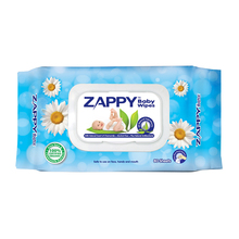Zappy बच्चे 80 s <span class=keywords><strong>पोंछे</strong></span>