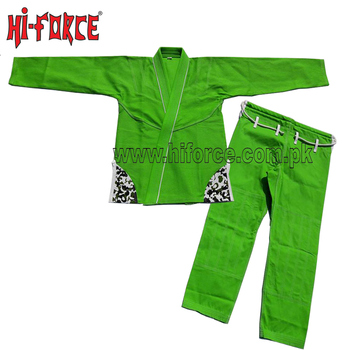 Limited Edition Custom Made All Colors Jiu Jitsu Kimono Bjj gi