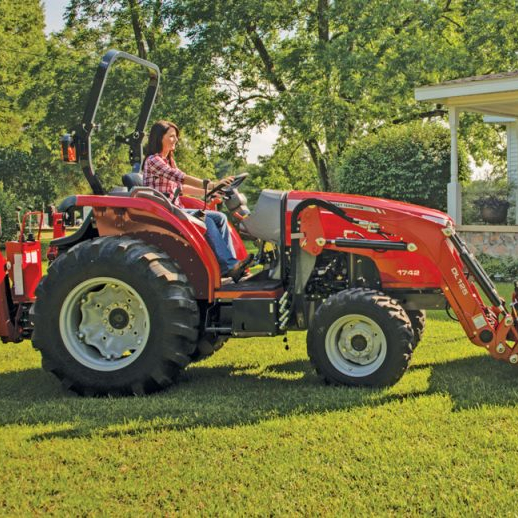 Business, Office & Industrial Imported From Abroad Massey Ferguson 70 Rotary Mower Operator Instruction Book