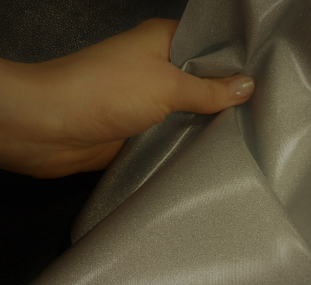 POLYESTER PVC COATED TARPAULIN - CANVAS