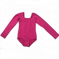 GIRLS BALLET LEOTARD, VIET NAM SOURCING SERVICE, DANCE WEAR