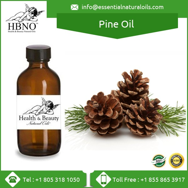 100% Pure Pine Essential Oil at Wholesale Price from India
