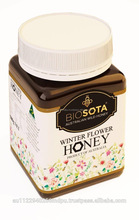 best selling bottle natural food honey wholesale with high quality