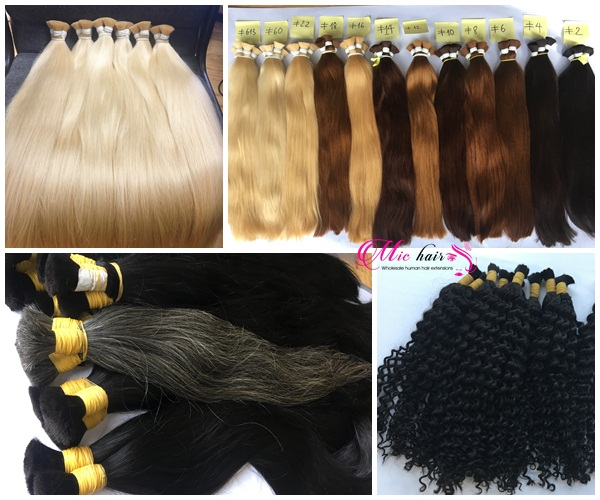 Factory Wholesale No Tangled And No Shedding Virgin Brazilian Hair Full Cuticle Aligned Hair Super Double Drawn Straight