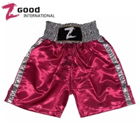 OEM service Thai quality men martial arts wear mma cage fighting trunks shorts grappling crossfit kick boxing shorts trunks