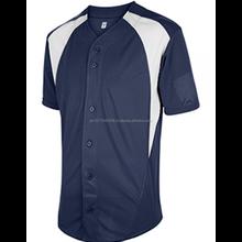 f5dae4ffa44 Sublimation Team Baseball Uniforms Design Sublimated Baseball Jersey