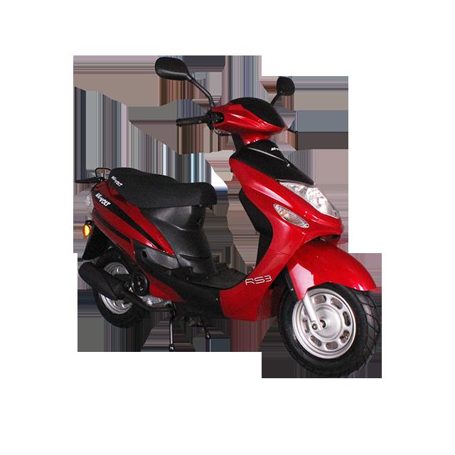 Der Turkei 50cc Moped Gas Motorroller Fur Erwachsene Mit Euro Iii