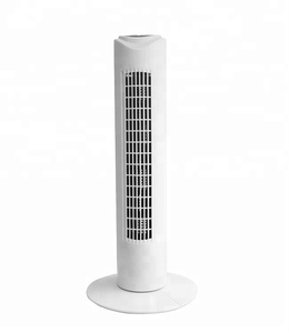 Good quality smart fan wifi control tower fan with remote control