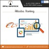 New Alibaba Homepage ,Inner Page Design Services and Alibaba Ranking Optimization