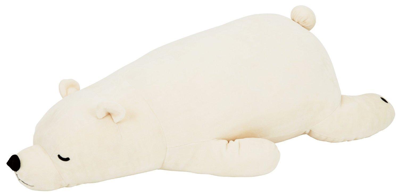 LivHeart Soft Body Pillow Hug Pillow Rabbit from Japan