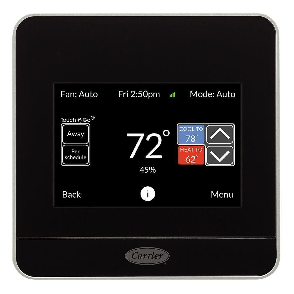Cheap Carrier Thermostat Instructions Find Carrier Thermostat