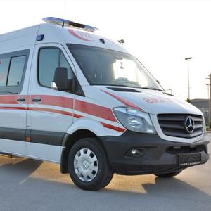 562e6eb42c Mercedes Benz Ambulance