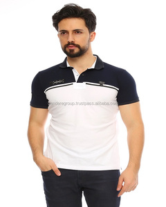 Wholesale Best Selling garment factories Short sleeve Polo shirt