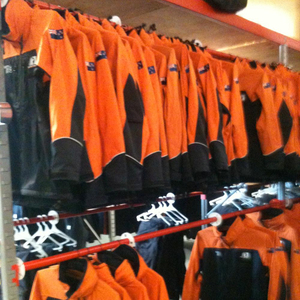 Good Quality Working Jackets & Uniforms