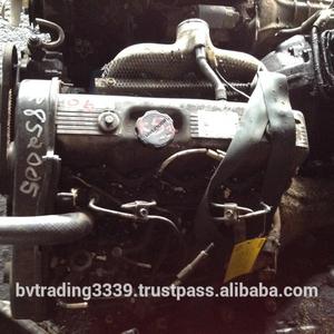 USED KOREAN ENGINE GOOD QUALITY D4BA MANUAL ENGINE