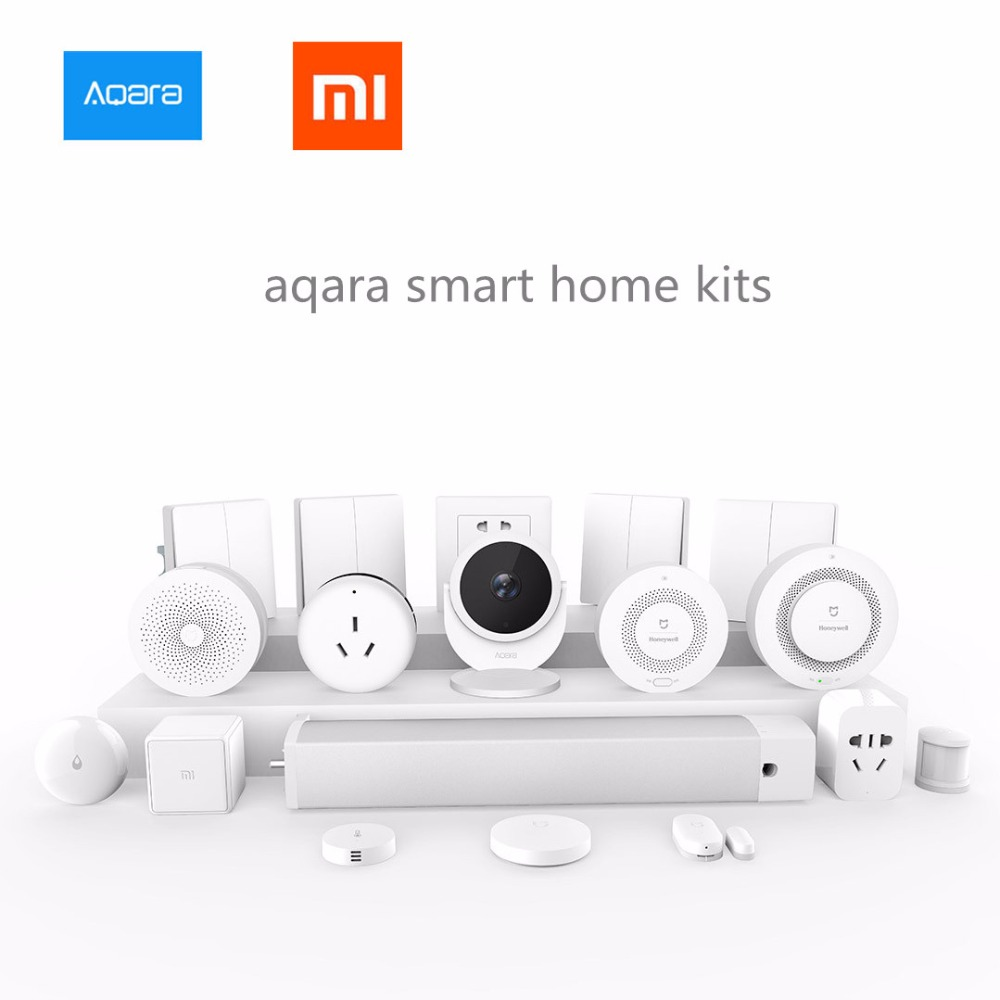 MI Aqara smart home system 1080P Gateway Camera for wifi connecting MIJIA  APP, View MI Gateway camera, MI Aqara Product Details from Shenzhen Zeyue