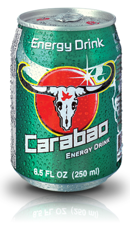 Good Price Carabao Energy Drink 325 ML