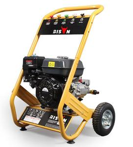 Bison China 170bar 2500psi gas powered pressure washer for sale