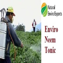Special Product from Natural Enviro is Neem Oil Water Soluble