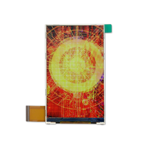 Good Viewing Angle 4.3 inch TFT LCD IPS 480*(RGB)*800