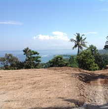 Sea Side Land for Sale in Lombok Indonesia