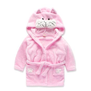 Animal Print Bathrobe Cheap Bathrobes For Kids - Buy Kids Bathrobe ... 514a958c3