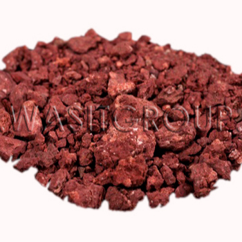 High Quality Iron Ore (Hematite)